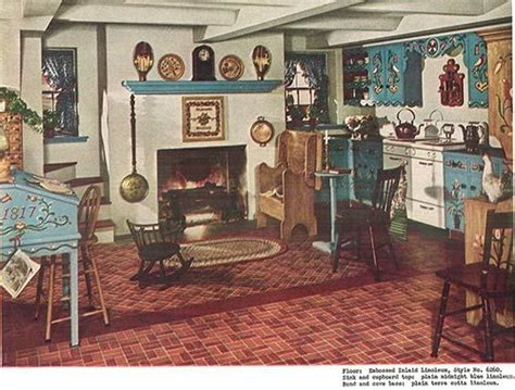 dutch home decor 66 best images about 1940s home and decor on pinterest