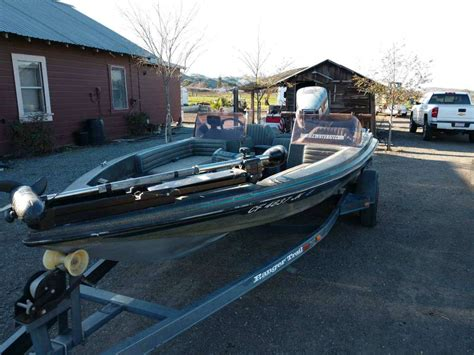 ranger 375v bass boat ranger 375v restoration bass boats canoes kayaks and