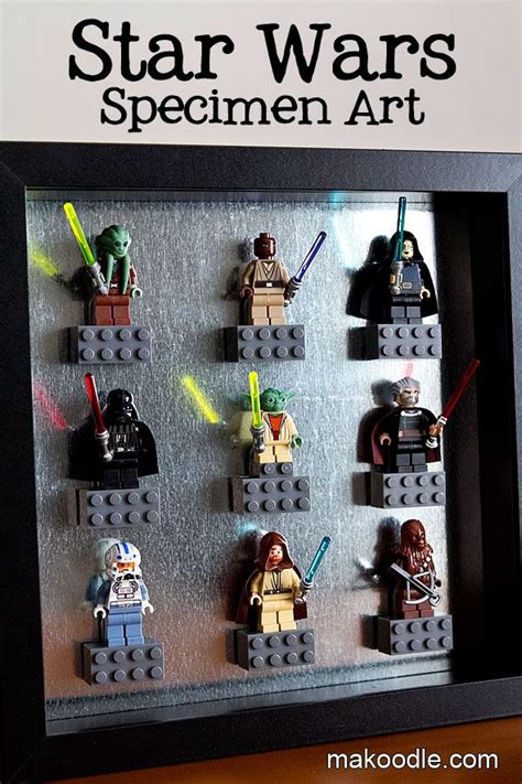 chambre wars decor wars decor ideas lego specimen makoodle