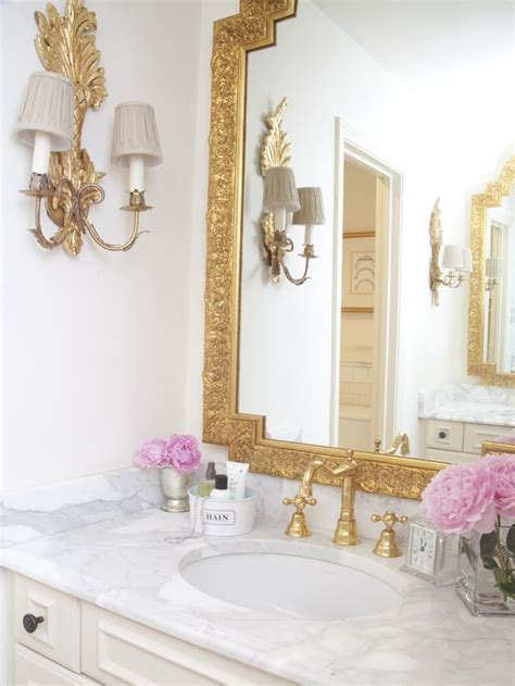 how to mix metal finishes in a bathroom how to mix metal finishes in a bathroom