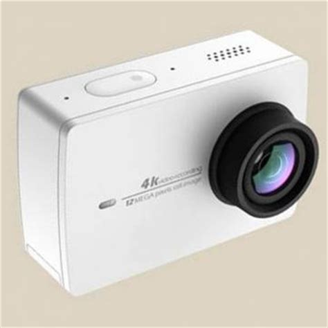 xiaomi yi 4k action camera 2 offers an alternative to