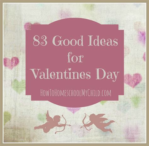 ideas for valentines 83 creative s ideas with free family activity
