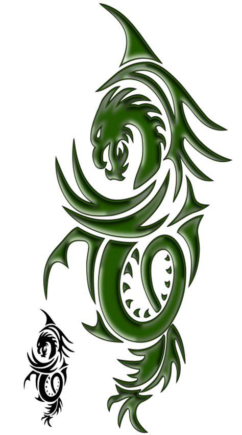 png tattoos n i alphabet design clipart dragon tattoo