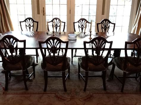 home decor blog names mahogany dining room sets photo of well thomasville