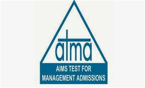 Atma Mba Date by Mba Examination Atma 2017 Registration Dates