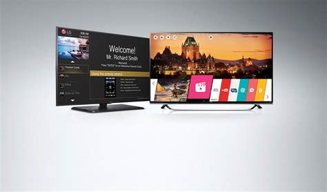 display tv commercial tv monitor lg india business