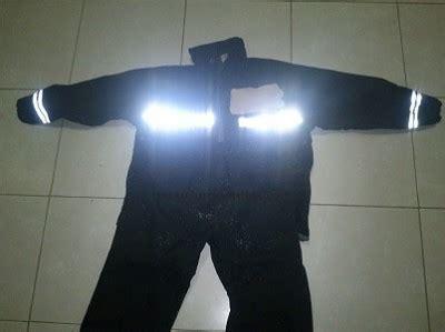 Anti Air Jas Hujan Murah Meriah Awet tips memilih dan membeli jas hujan sepeda motor