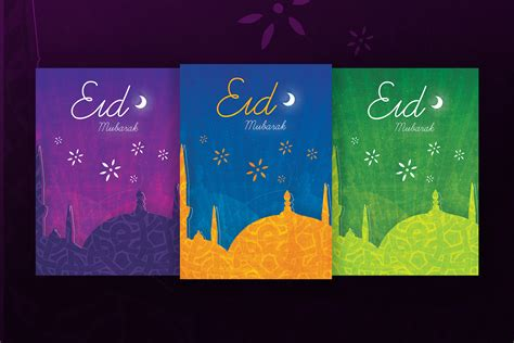 eid card templates eid mubarak v1 greater bairam flyer templates on