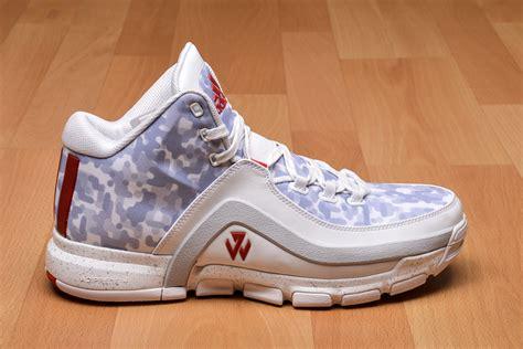 j wall shoes adidas j wall 2 home shoes basketball sil lt