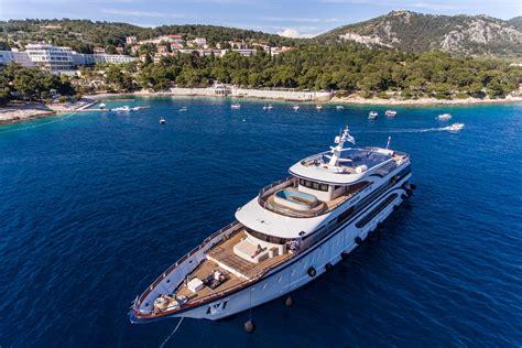 ms desire cruise croatia