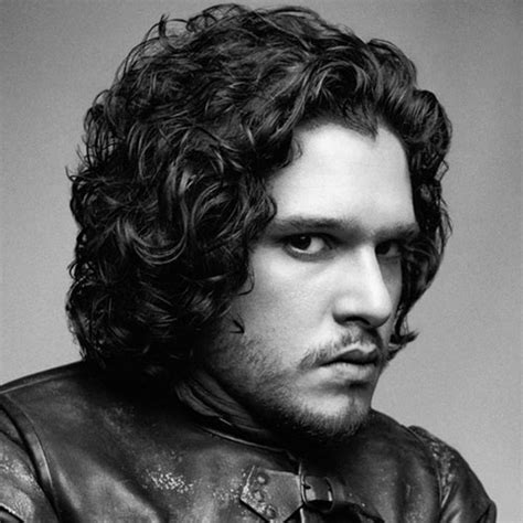 Hair Style Kit by Kit Harington Hairstyle Hair Styles