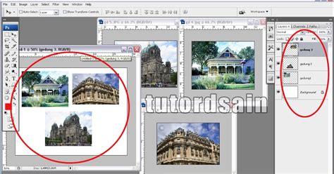 tutorial photoshop menggabungkan 2 gambar cara menggabungkan beberapa gambar chanel menjadi 1