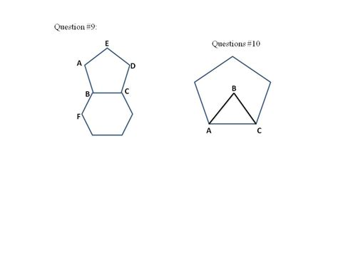 How Many Interior Angles Does A Pentagon by How Many Diagonals Does A Concave Pentagon