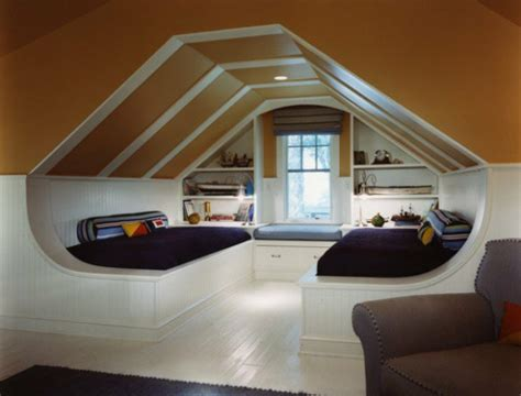 rooms in roof designs schlafzimmer im dachgeschoss 25 coole designs