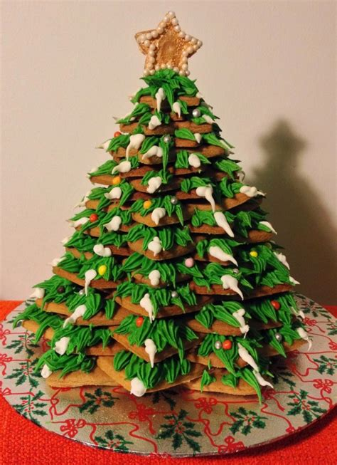 christmas tree cake pattern bake the best 40 christmas biscuits for your beloved