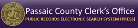 Passaic County Records Bb News No 221 31 May 2012