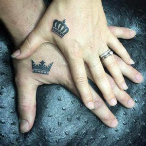Matching Tattoos For Boyfriend And Girlfriend Designs Boyfriend Matching Tattoos