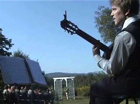 Wedding Ceremony Guitar by Wedding Ceremony Guitar