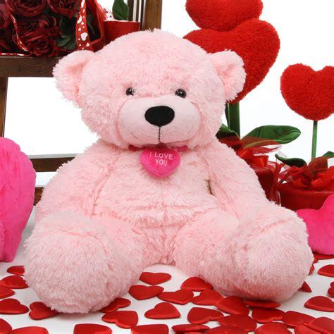 big valentines day teddy bears big teddy bears stuffed