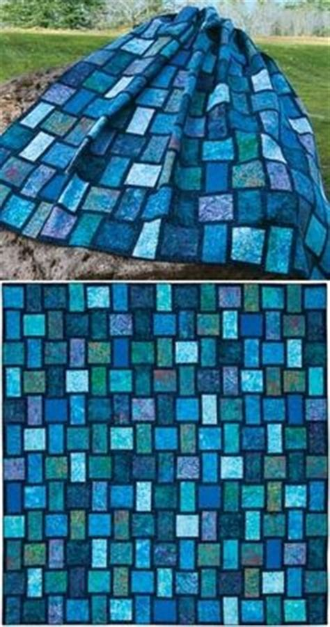 Blue Moon Quilt Pattern by Patchwork Quilt On Patchwork Hawaiian Quilts