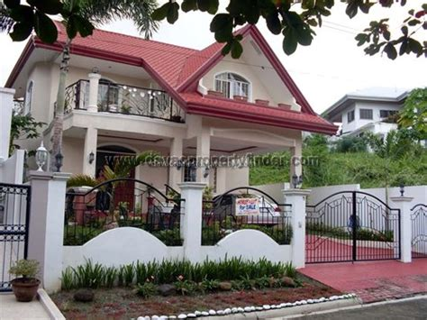 House For Sale Finder by Beautiful House For Sale In Monteritz Davao Property Finder