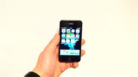 iphone 4s с aliexpress после двух месяцев использования