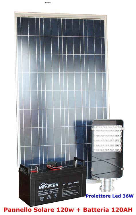 kit illuminazione fotovoltaico crepuscolari tutte le offerte cascare a fagiolo