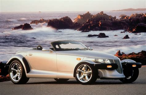 chrysler prowler east west brothers garage daydreams the plymouth prowler