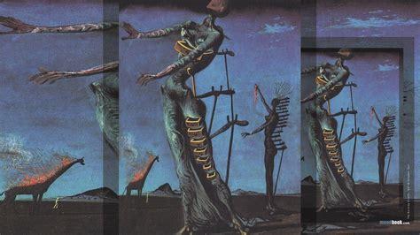 3 Paintings By Salvador Dali by Salvador Dali Desktop Wallpapers Wallpaper Cave