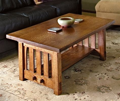101 Simple Free Diy Coffee Table Plans Free Coffee Table Plans