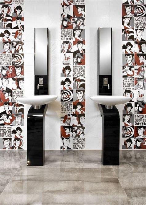 piastrelle con disegni piastrelle per bagno quellidicasa guida alla scelta