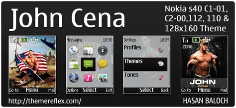 nokia 110 clock themes software nokia 110 mobile themes free download