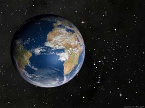 imagenes del universo sideral el planeta tierra visto desde la luna