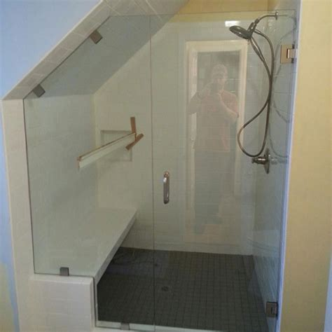 Shower Doors Atlanta Frameless Shower Doors Custom Glass Shower Doors Atlanta Ga