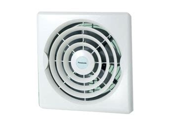 Saklar Exhaust Fan exhaust fan 20tgu panasonic jual alat listrik