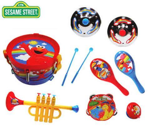 sesame street band toy playset crazysalescomau crazy