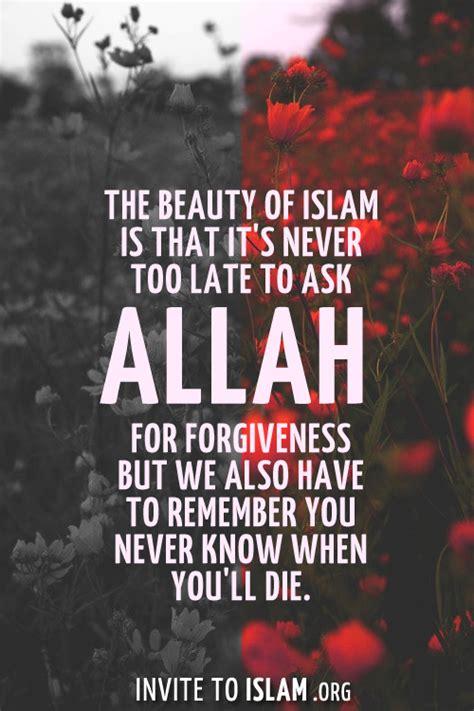islamic quotes  love forgiveness quotesgram