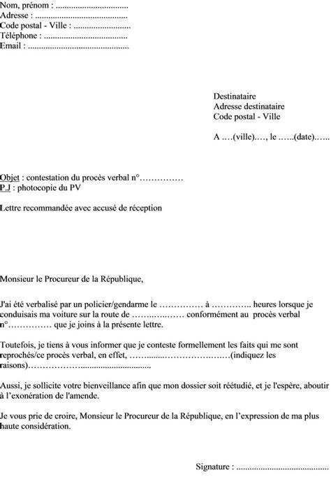 Photo modele lettre contestation refus maladie professionnelle