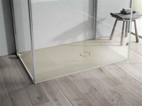 cabina doccia a pavimento piatto doccia filo pavimento in aquatek onda by ideagroup