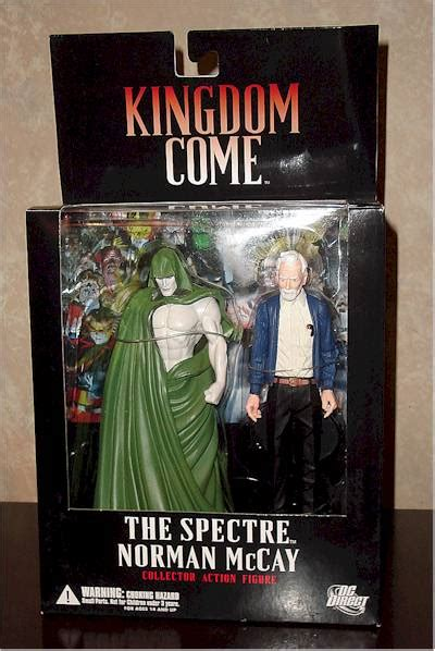 The Jade Kingdom Come Elseworlds Series 2 elseworlds kingdom come figures another