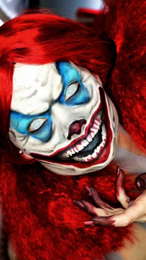 44 Best Scary Clowns Images by 355 Best Clowns Images On Evil Clowns