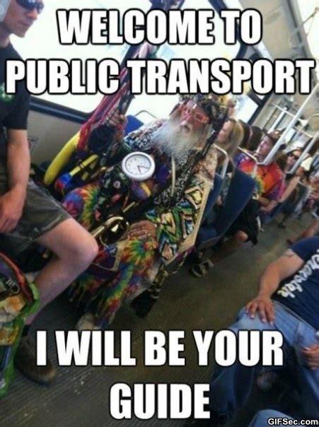 Public Meme - public transport jpg
