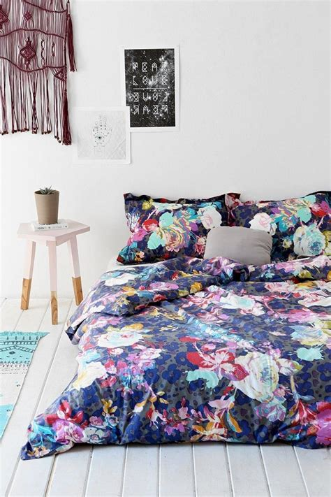 plum and bow bedding plum bow luna flower duvet cover