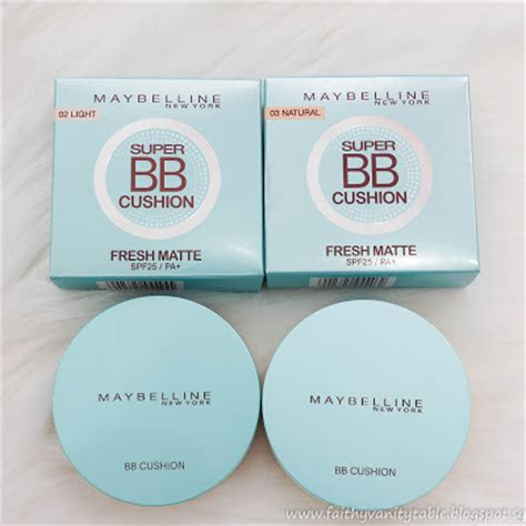 Maybelline Bb Cushion Review Indonesia singapore travel and lifestyle maybelline
