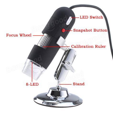 Digital Microscope Endoscope Magnifier 500x Mikroskop Usb Pc Hp daniu usb 8 led 50x 500x 2mp digital microscope endoscope