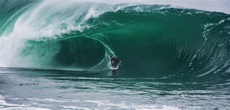 Surfing Dublin by Our App