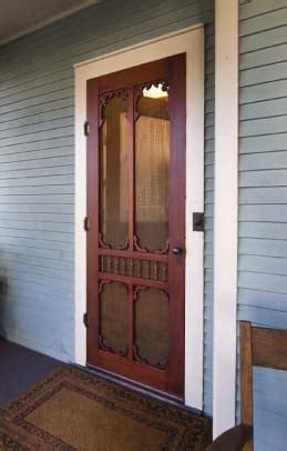 vintage doors  house journal magazine