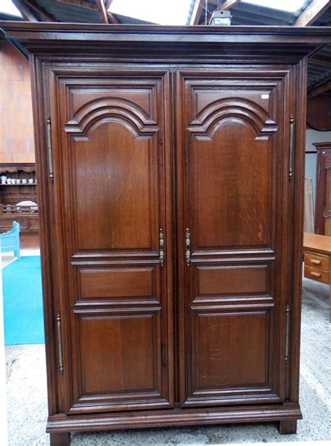 armoire brocante armoire louis xiv le coup de coeur brocante