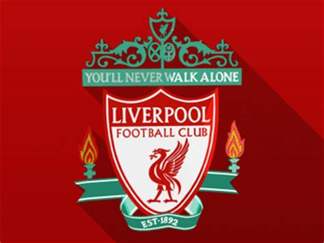 Bantal Logo Liverpool New By Aone i animated the liverpool crest liverpoolfc