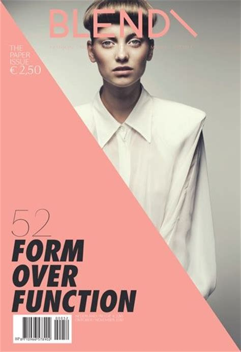 layout of magazine front cover 26 best images about magazine covers on pinterest